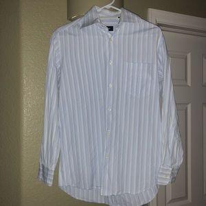 281e470c6 Hugo Boss Shirts - Price ⬇ BOSS Hugo Boss Shirt - 15 32/33